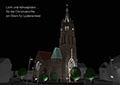 Wettbewerb Christuskirche und Torhaus, Bild 1