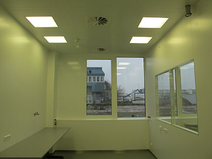 Klinikmuster, Bild 2
