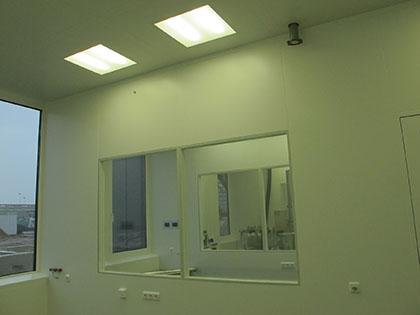 Klinikmuster, Bild 3