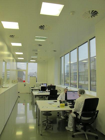 Klinikmuster, Bild 4