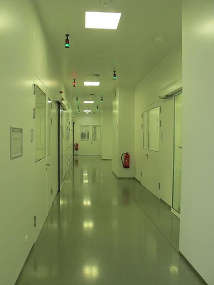 Klinikmuster, Bild 5