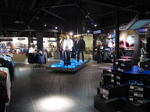 KULT Shop, Mülheim, Bild 4