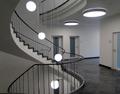 Beleuchtungskonzept Landesbehördenhaus Köln, Bild 2